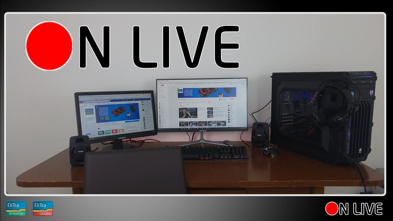 Prima Live - NOVITA': nuove collaborazioni con youtuber e aziende, futuro del canale...