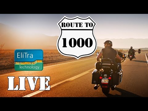 ROAD TO 1000 - Speciale 1000 iscritti! GIVE AWAY