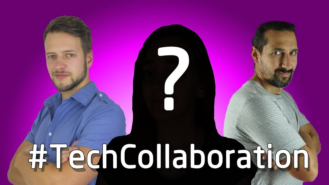 TOP 3 ACCESSORI SOTTO I 10€ | #1 Tech Collaboration