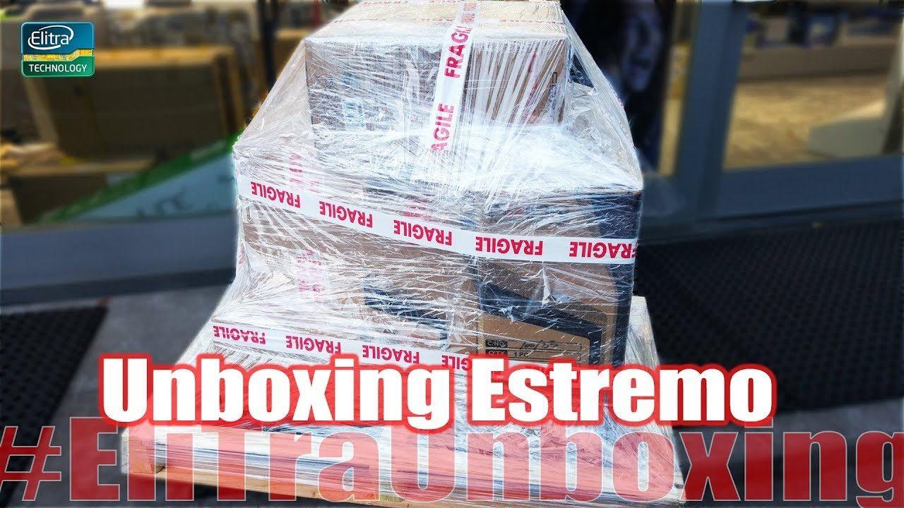Unboxing estremo! NUOVE RECENSIONI