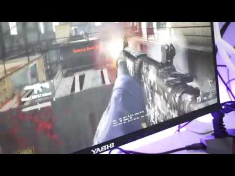 INTEGRAZIONE VIDEO - Prestazioni su CSGO PC di Remiz