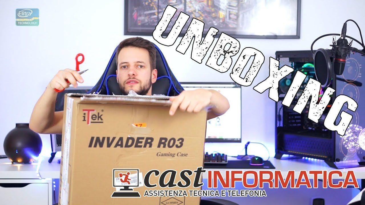 Unboxing - nuove collaborazioni!