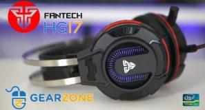 Le migrliori cuffie da GAMING sotto i 20€ - Fantech HG17