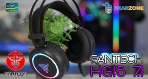 Cuffie 7.1 A RGB Fantech HG15