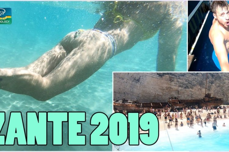 ZANTE 2019 - Migliori posti da visitare a Zakynthos | Grecia